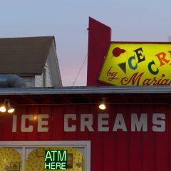 Ice Cream Throwdown