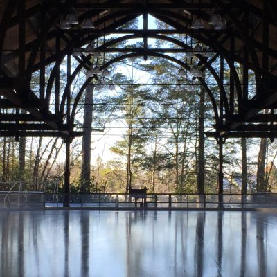 Escape from NYC: Overnight Options in the Hudson River Valley