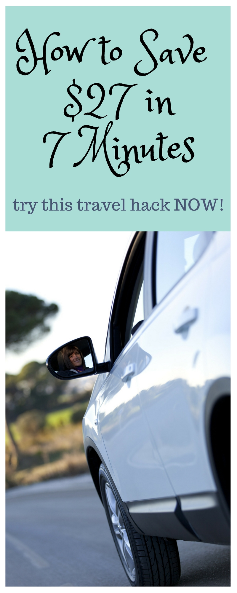 Feel like you never earn any rewards with your travel rewards program? Here's one that's easy to use to get a great car rental deal.