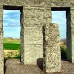 Stonehenge Memorial