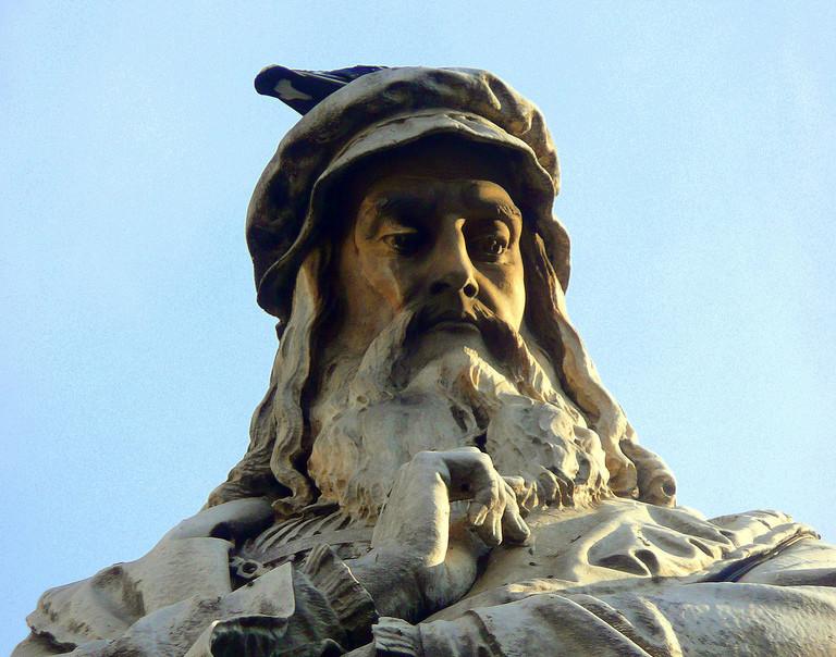 10 Things You Didn't Know About Leonardo da Vinci