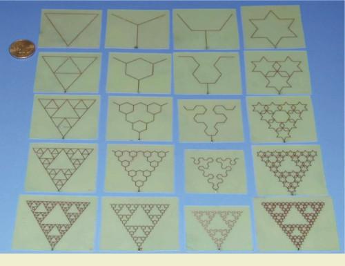 fractal antennas