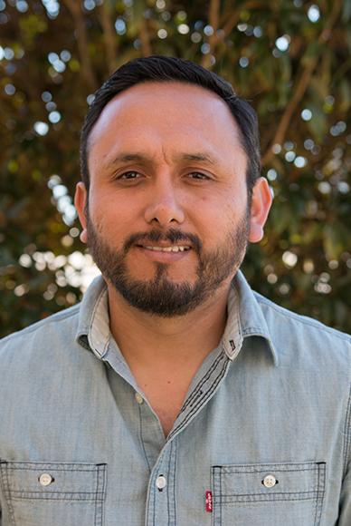 Daniel Mejia