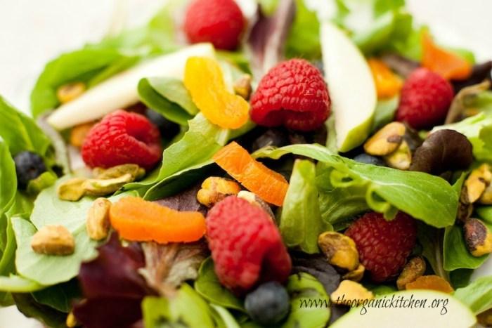 Secrets to Making an Amazing Salad