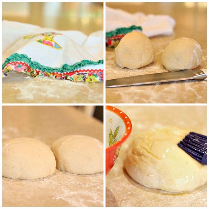 How to make Homemade Pizza Dough #homemadepizzadough #howtomakepizzadough #freshpizzadough