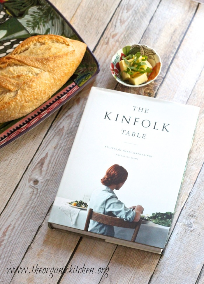 The Art of The Cookbook
