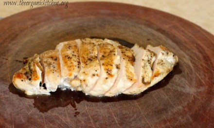 How to Grill Perfectly Tender Chicken Breasts Every Time!