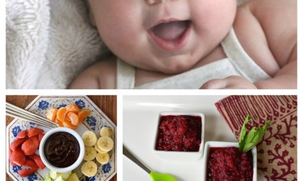 A Parent's Guide to Creating Good Eaters!