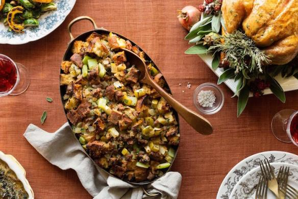 Everything You Need for Your Holiday Feast! #thanksgivingdinner #Christmasdinner #holidaydinner