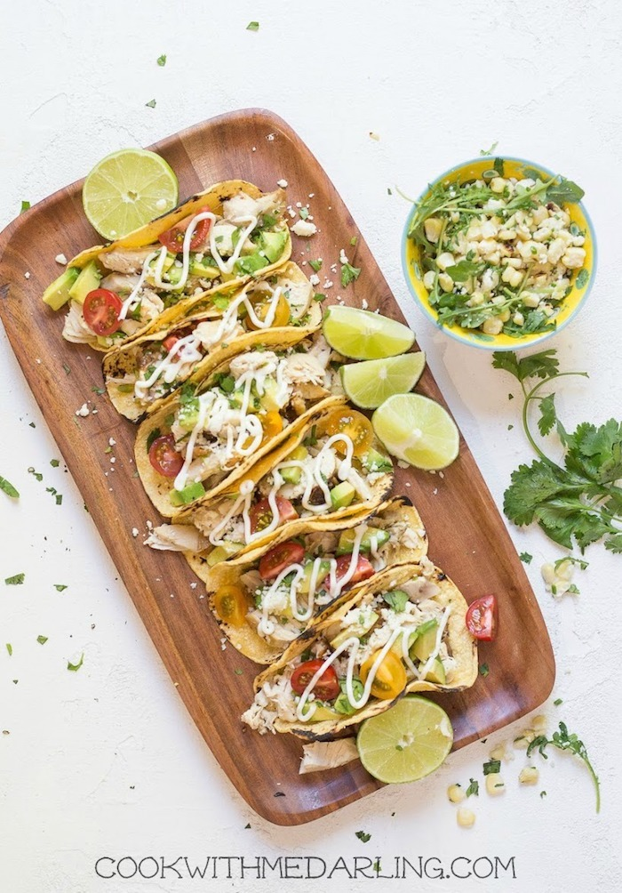 50+ Taco, Tostada and Fajita Recipes!