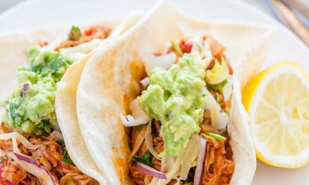 50+ Taco, Tostada and Fajita Recipes!