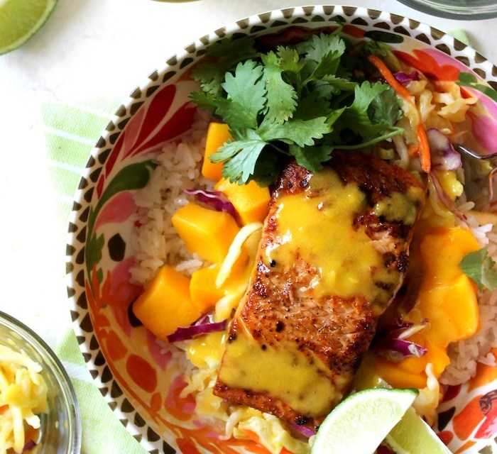 12 Fantastic Rice Bowl Recipes!