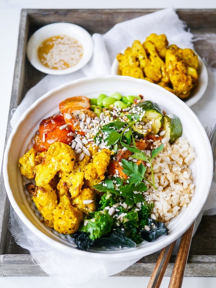 12 Fantastic Rice Bowl Recipes!