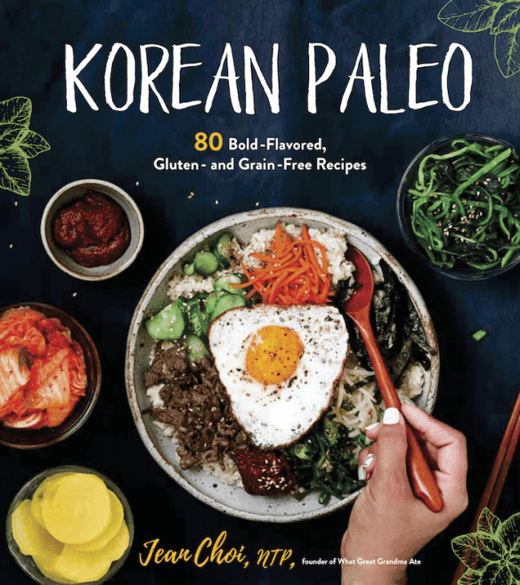 Paleo/Whole40 Korean BBQ Beef (Bulgogi) #bulgogi #koreanBBQbeef #whole30 #paleo