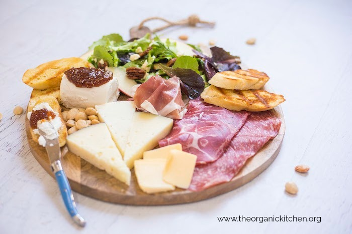 What the Heck is Charcuterie? And Why You Need it at Your Next Party!