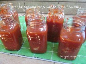 lid jars