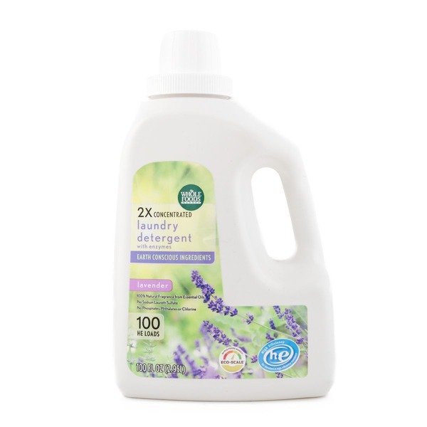 The 10 Safest Laundry Detergents (And Brands to Avoid) - The