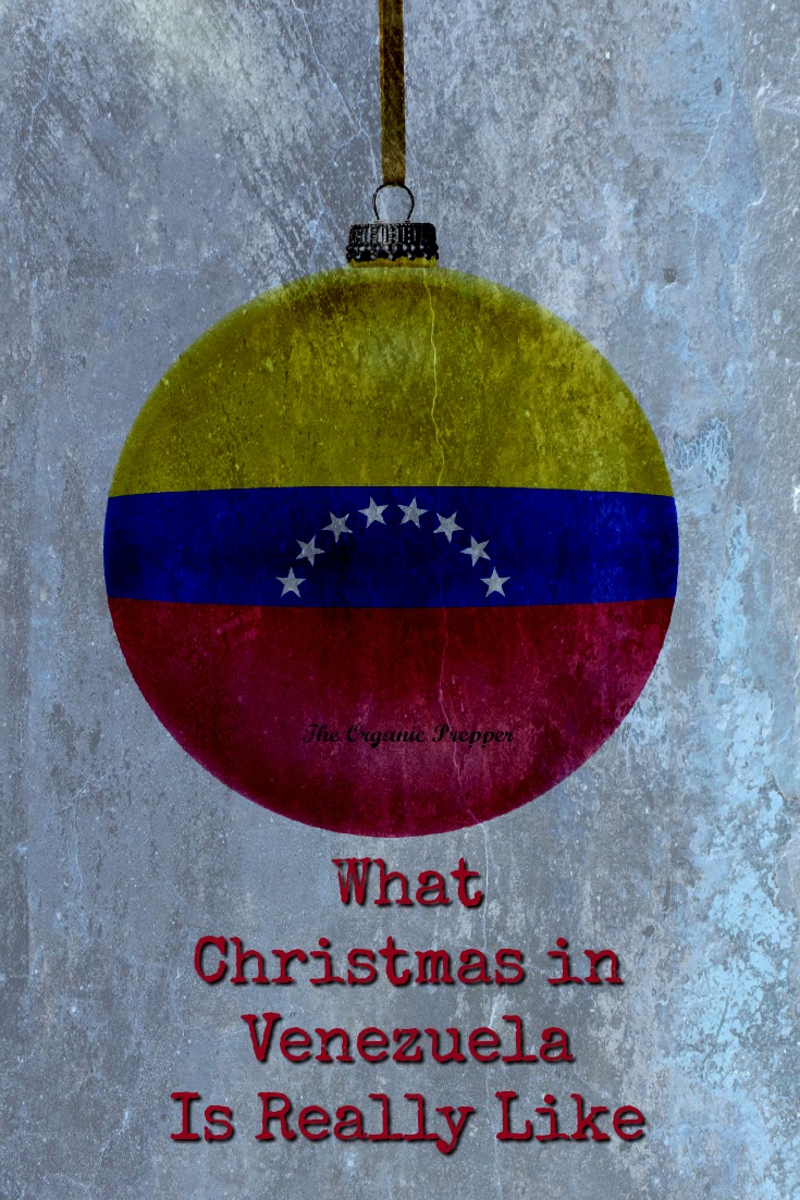 A socialist government has destroyed what used to be one of the healthiest economies in the world. Here\'s what Christmas looks like this year in Venezuela.