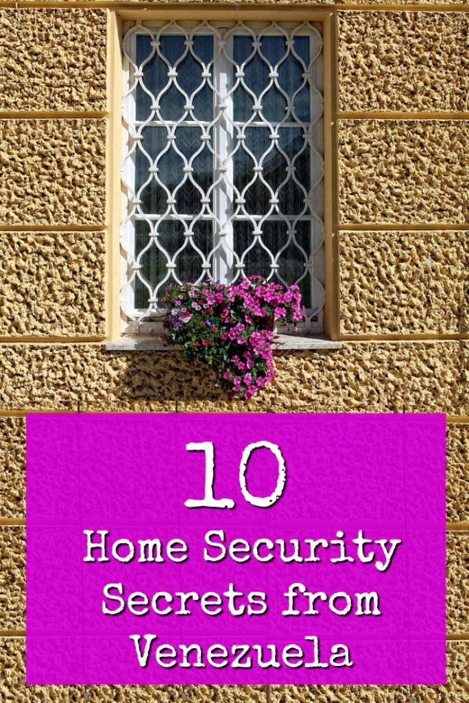 Would your home security stand up to widespread civil unrest, burgeoning crime rates, and a starving population? Jose shares the security secrets he learned in Venezuela.
