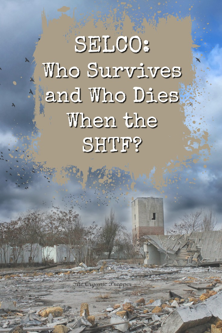 Did you ever wonder why some people survive and some people die in an SHTF crisis? Selco's back with personal stories and tips to help you strengthen yourself for hard times.