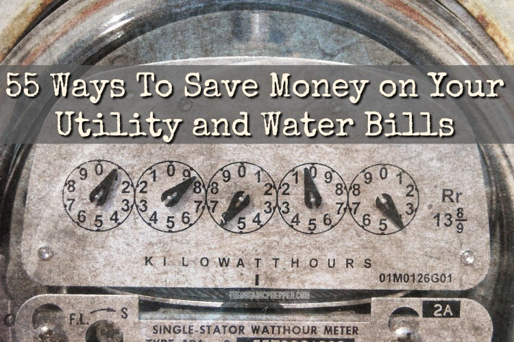 In 20+ years of paying utility bills and growing up in a house that was very utility conscious, this writer learned some tricks to drive down your costs.