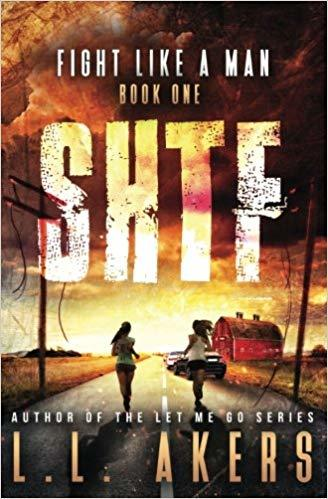 Book Review: The SHTF Series by LL Akers