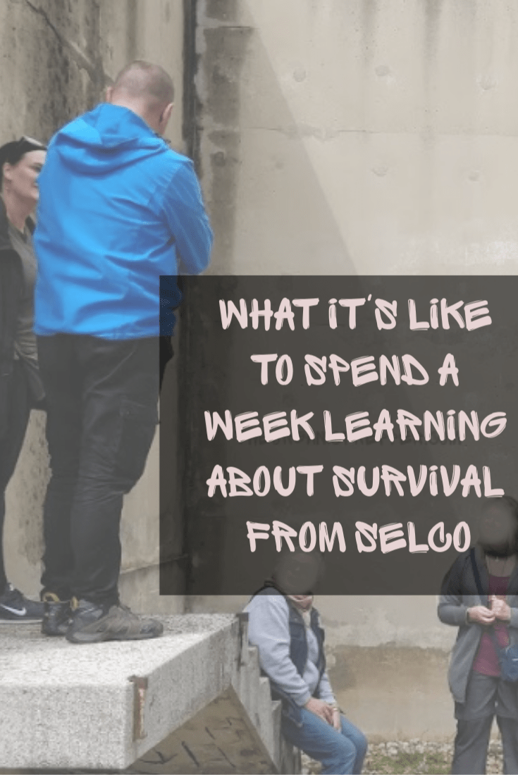 Here\'s what it\'s really like learning about survival with Selco for a whole week...and how it changes everything you thought you knew. | The Organic Prepper