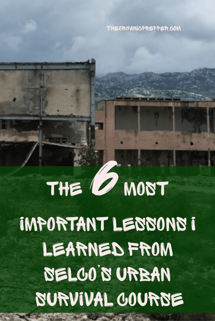 There are a lot of things you can only learn by \
