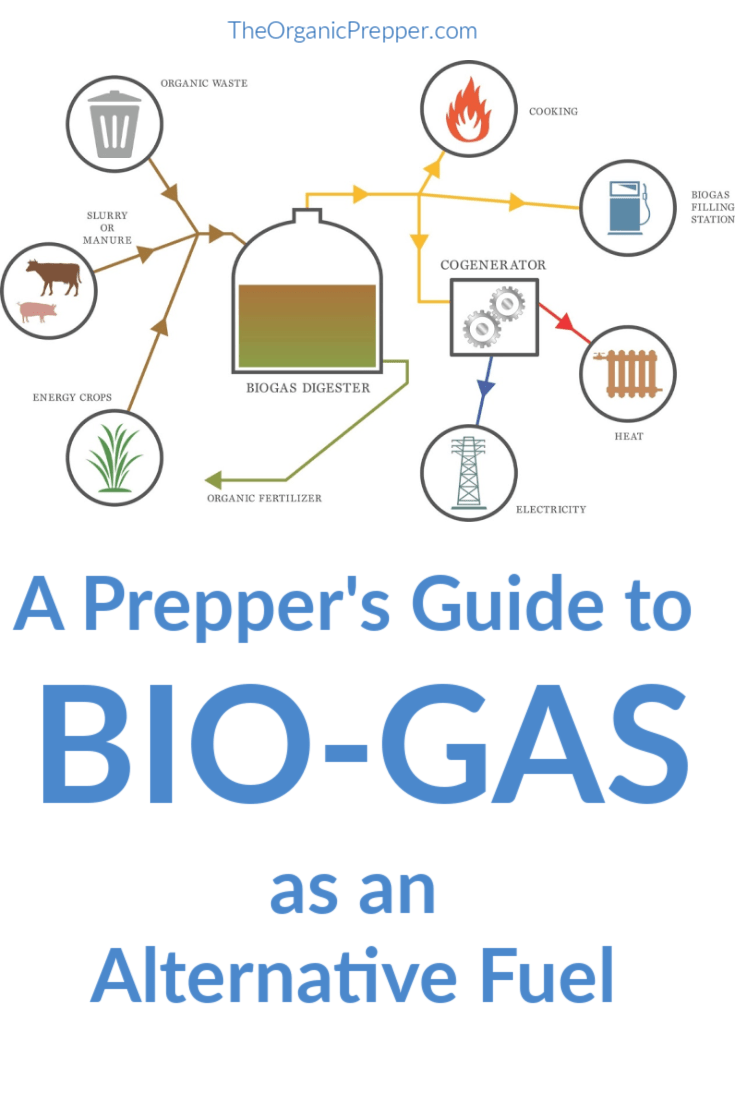 What will you do if there\'s no access to gasoline? For some, biogas may be a good alternative - and it can be made from things that normally go to waste.