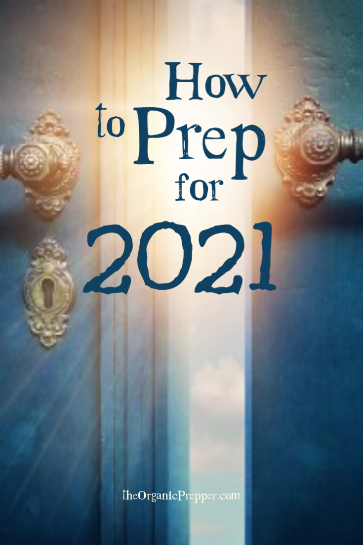 Here\'s How to Prep for 2021