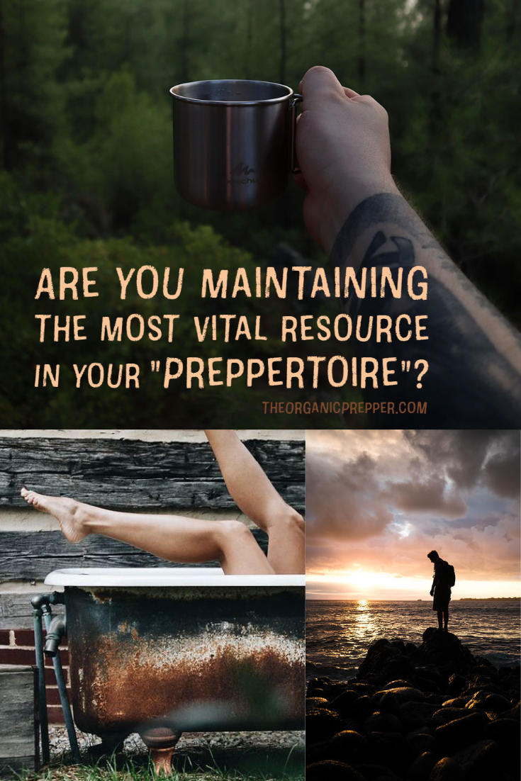 Are You Maintaining the Most Vital Resource in Your \