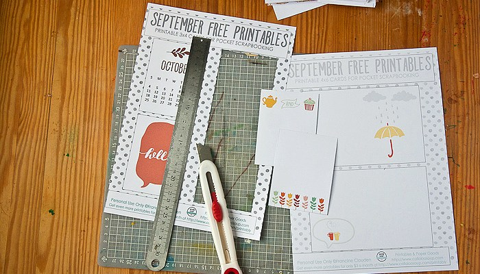 Tuesday Tip | Which Paper is Best For Printing? + A Giveaway
