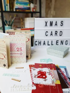 Get Your Christmas Cards Done and Dusted