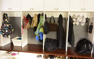 Getting Organized: Getting Ready For Winter