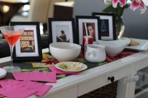 How To Throw An Oscars Party Featuring Appetizers For Each Movie