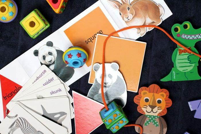 tackle toy clutter
