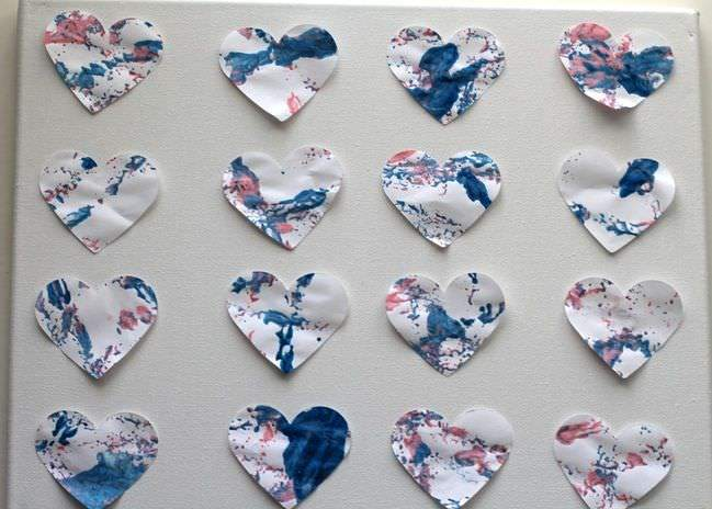Teacher Appreciation Gift Ideas - Hearts On Canvas