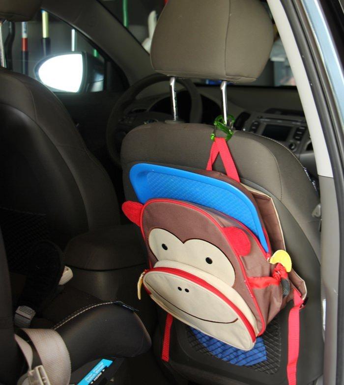 Backpack Hook Road Trip