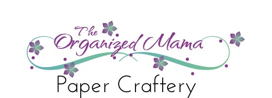 The Organized Mama Paper Craftery Is Open On Etsy Plus Organizing Back To School Challenge