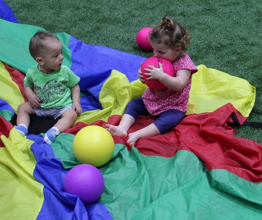 Sports-Rocker Themed Birthday Party - Games