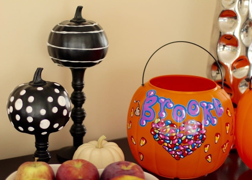Halloween Party Ideas - Halloween Party Decorations