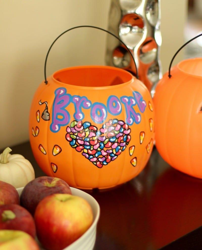 Halloween Party Ideas - LuckyLoDesigns