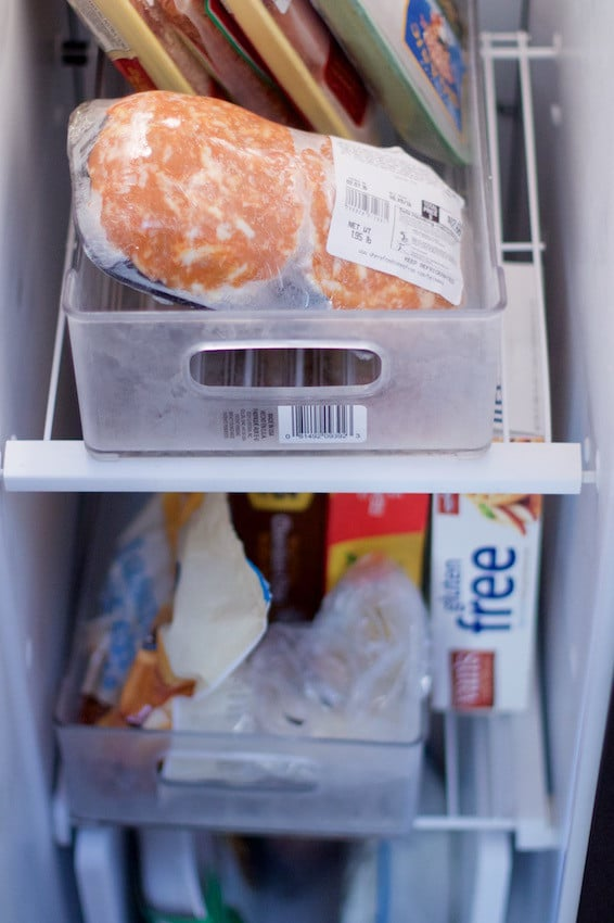 The Quick Guide To High/Low Priced Freezer Containers