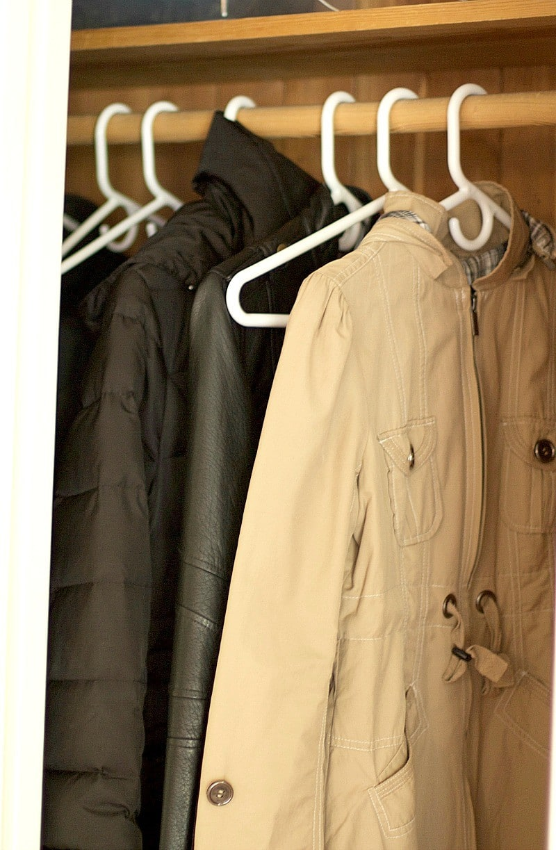 Hang Jackets