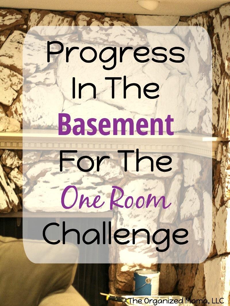 Progress In Basement ORC