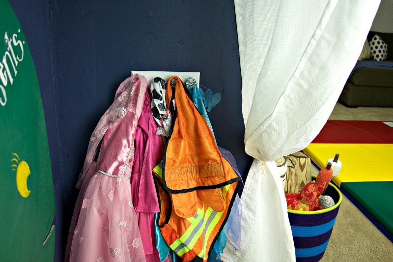 Dress-Up Clothes
