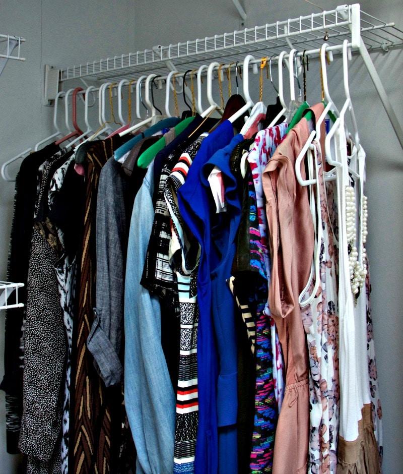 Dresses Closet