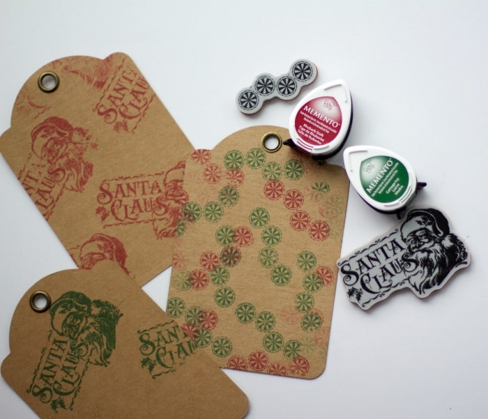 stamping-tags