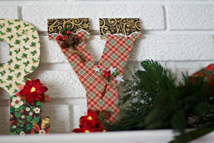 y-letters-christmas