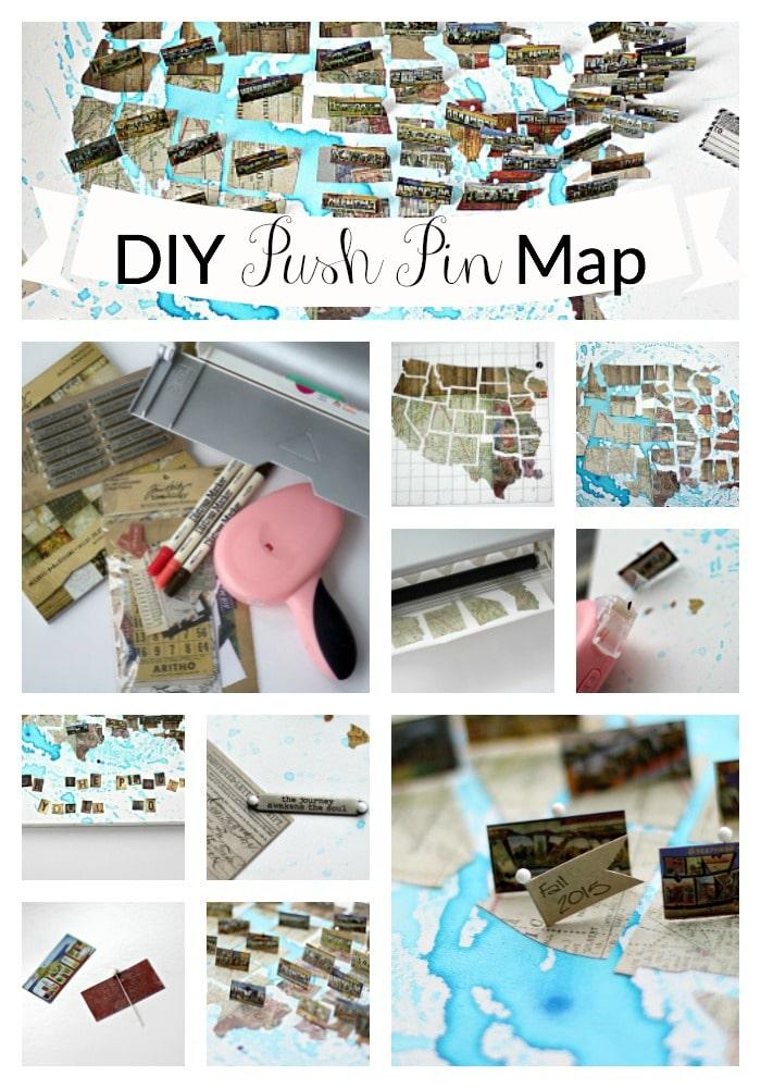 diy-push-pin-map-collage